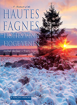 A Portrait of the Hautes Fagnes