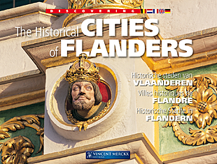 Discovering the Historical Cities of Flanders