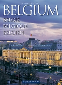 A Portrait of Belgium