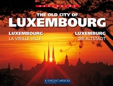 Exploring Luxembourg, the Old City