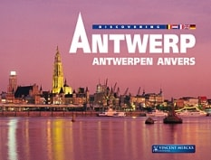 Discovering Antwerp